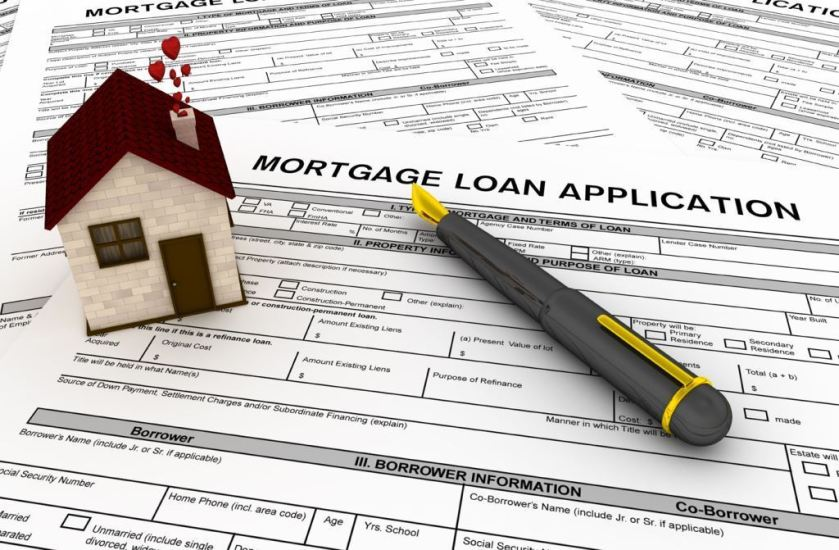 Home-Loan-Documents