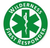 WildernessFirstResponder
