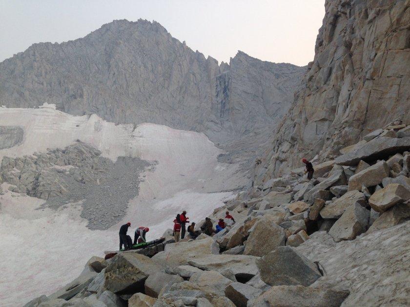 glacierview